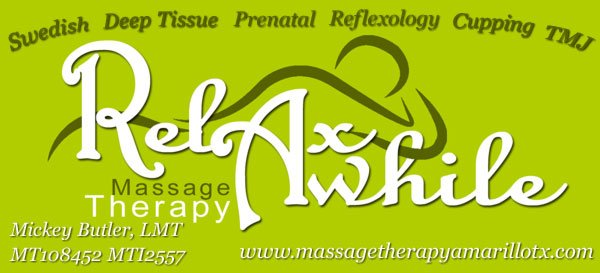 relax awhile massage