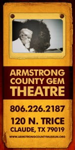 The Armstrong County Gem Theatre