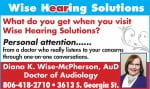 Wise Hearing Solutions