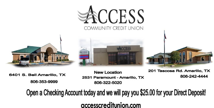 Access Credit Union2