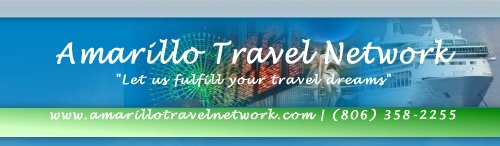amarillo travel network