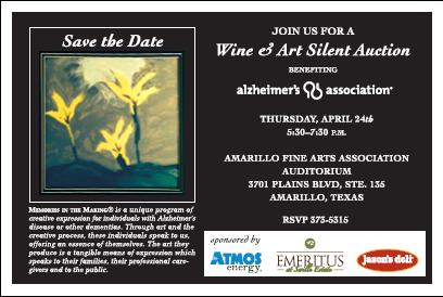 Wine & Art Silent Auction