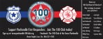 100 Club of the Texas Panhandle