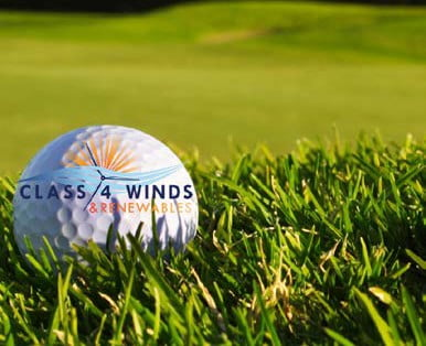 Class 4 Winds & Renewables Scramble/Golf Tournament