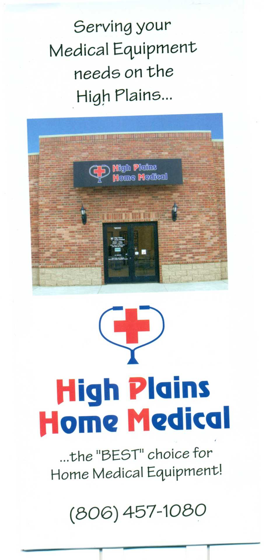 High Plains Home Medical-banner
