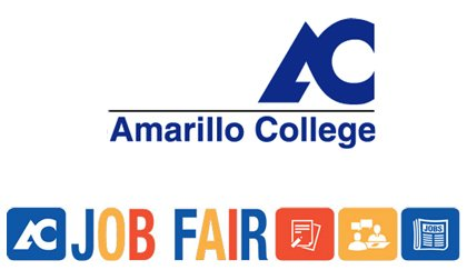 Amarillo College Job Fair @ Carter Fitness Center at the Washington Street Campus | Amarillo | Texas | United States