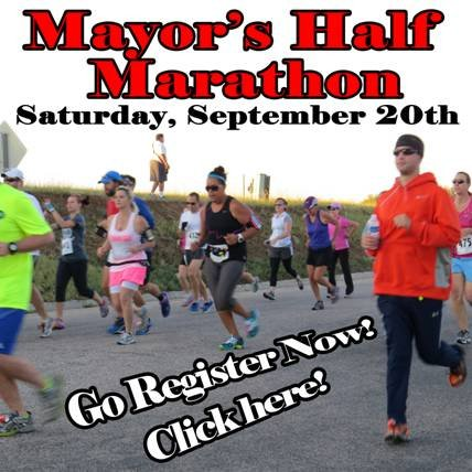 Mayor's Half Marathon