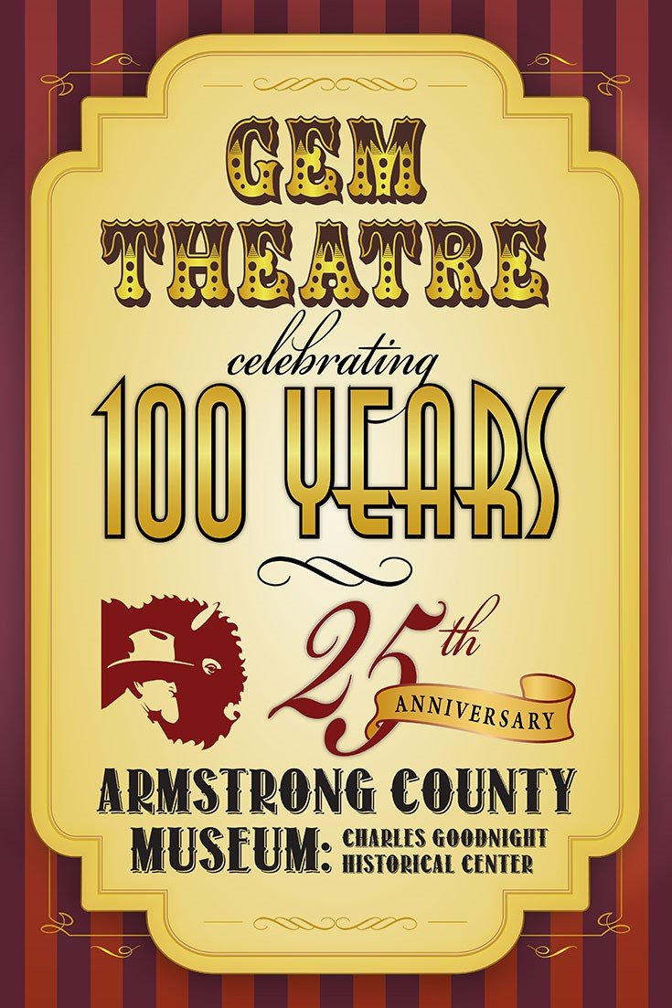 Gem Theatre Celebrates 100 Years
