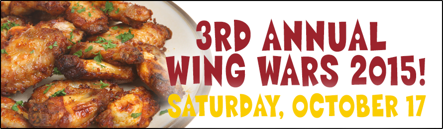 Amarillo Montessori - Wing Wars