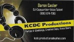 KCDC Productions