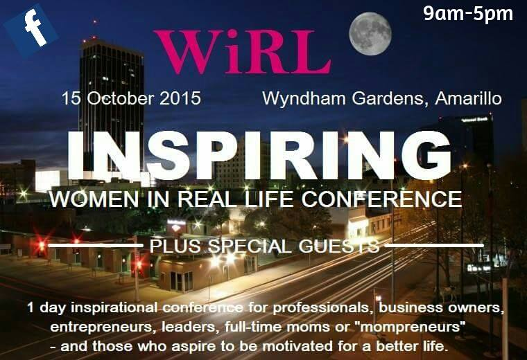 Wirl2 - Women in Real Life