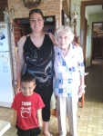Patricia, Aunt RubyJo and little Alvin July 22nd 2014.jpeg