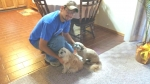 Michael Meil before leaving to be Homeless for a Week 9-20-14.jpg