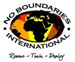 No Boundaries International