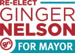 Ginger Nelson for Mayor