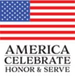 America Celebrate Honor & Serve