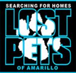 Lost Pets of Amarillo
